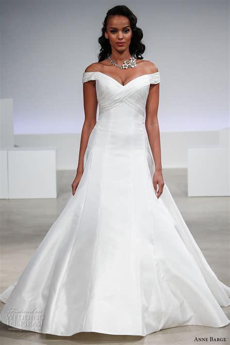barge fall 2017 wedding dresses wedding inspirasi