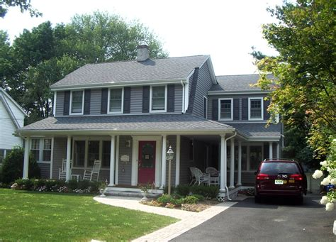 front porches on colonial homes addition and alteration to dutch colonial home including