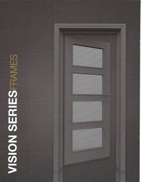 Exterior Steel Doors And Frames Door Frame Residential Metal Door Frames
