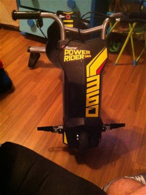 power rider 360 razor power rider 360 for sale in dublin 1 dublin from