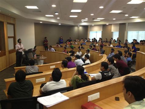 Mba From Indian School Of Business by Indian School Of Business For Executives And Family
