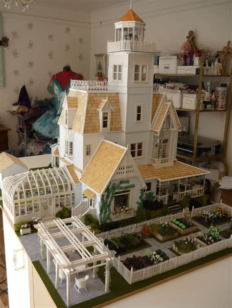the house of magic practical magic house made from scratch your model is