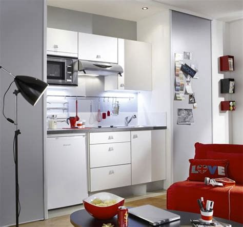 cuisine dans studio cuisine dans un studio un am 233 nagement et une d 233 co efficace