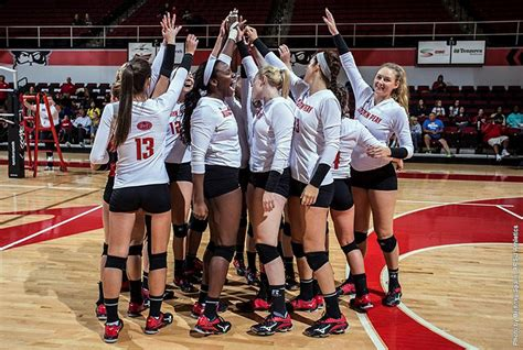 alabama state university volleyball team apsu volleyball hosts alabama a m before wrapping up 2016