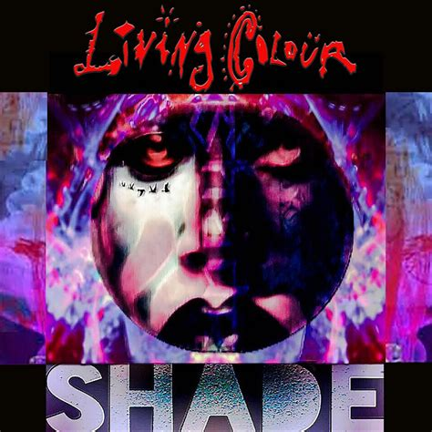 Living With Colour living colour news