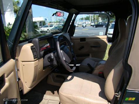 Jeep Wrangler 2002 Interior by 2002 Jeep Wrangler Interior Www Imgkid The Image