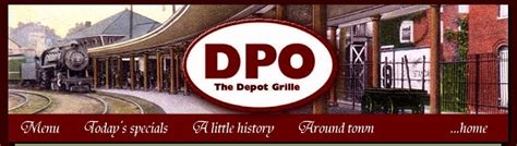 depot grille wedding venues vendors wedding mapper