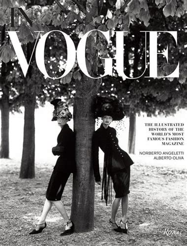in vogue an illustrated 0847839451 in vogue an illustrated history of the world s most famous fashion magazine book by alberto
