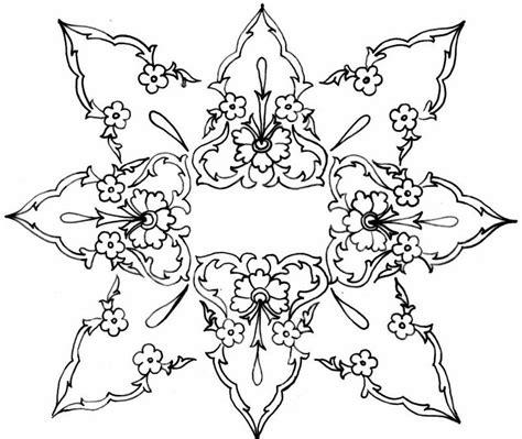 Suleman Motif kuma蝓 boyama desen 214 rnekleri kadincasayfa