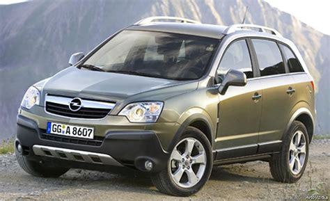 opel suv antara 2016 opel antara redesign and price auto reviewz com