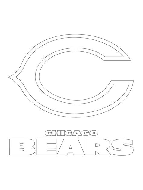 Nfl Team Coloring Pages free coloring pages of all nfl teams