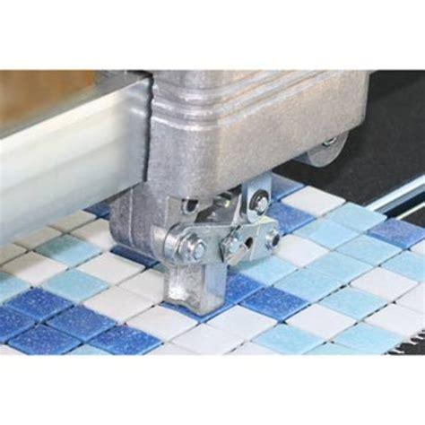 fliesenschneider mit brechvorrichtung brechvorrichtung f 252 r mosaik leicht montierbar