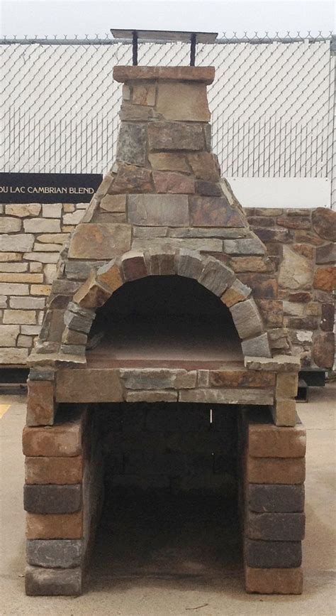 Outdoor Brick Fireplace With Pizza Oven by Outdoor Pizza Oven Fireplace Patio