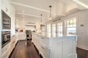 Kitchen Makeovers Melbourne - hamptons kitchen beach style kitchen new york by