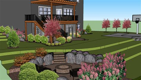 3d landscape design is it time to add it to your toolbox 3d landscape design outdoor goods