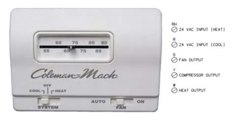 15 coleman mach wiring diagram get free image about
