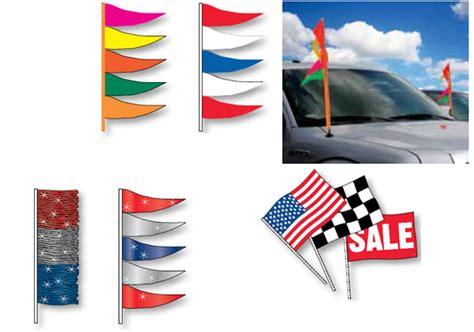 vehicle antenna flags buy now este