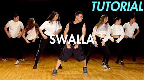 tutorial dance jason derulo jason derulo swalla w nicki minaj ty dolla ign dance