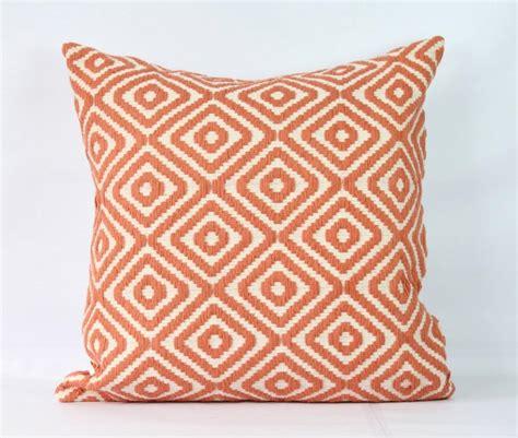 decorative euro pillows 26x26 coral throw pillow case 20x20 decorative boho pillowcase