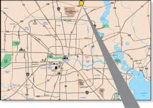 kingwood map memorial hermann center in houston tx us