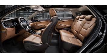 2015 Elantra Interior 2016 Hyundai Tucson Price List Detailed 171 New Car