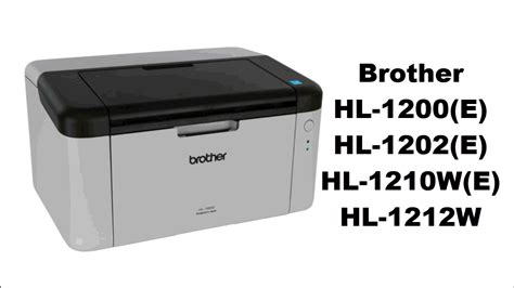 resetting brother hl 2150n reset da impressora brother hl 1212w youtube