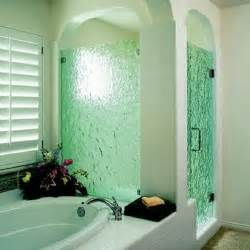 glass shower enclosures 15 decorative glass shower doors designs for a bathroom