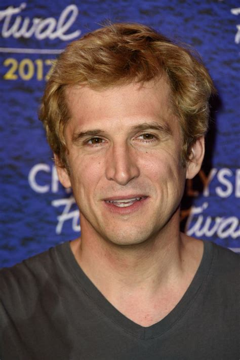 guillaume canet cuisine pourquoi guillaume canet est il si blond madame figaro