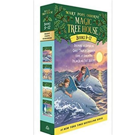 magic tree house books for free amazon magic tree house boxed set books 9 12 7 67 reg 23 96 fabulessly frugal