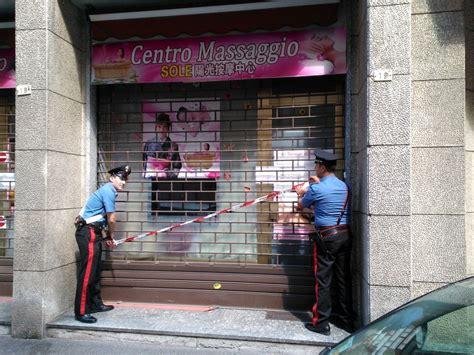 centro massaggi pavia castelletto colto sul fatto rapporto sessuale a pagamento
