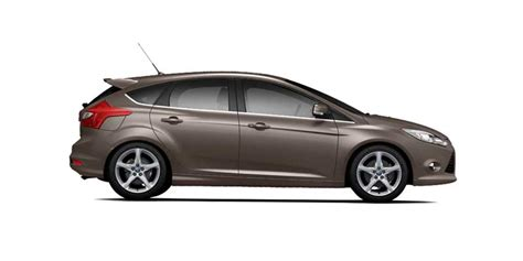 ford focus colors ford focus hatchback st available colors