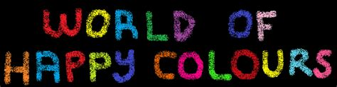 happy colours world of happy colours