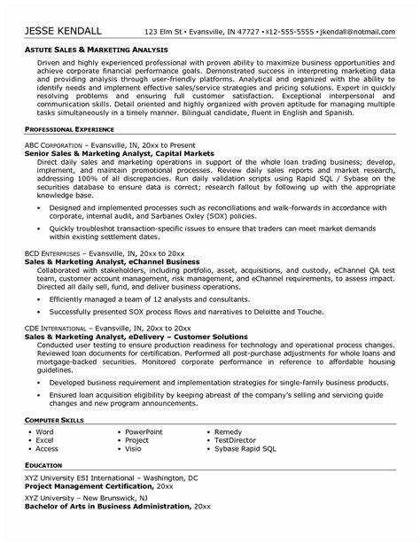 quality sle resume sle resume quality executive 28 sle resume for quality
