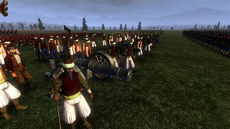Some Ingame Screenshots Image Ottoman Total Overhaul Mod Empire Total War Ottoman Empire
