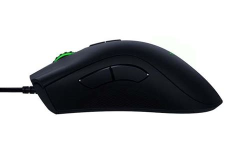 Cyborg Mouse Gaming Dpi Color Lighting Usb Cyborg X3 Ghost razer deathadder elite gaming mouse gadgetsin