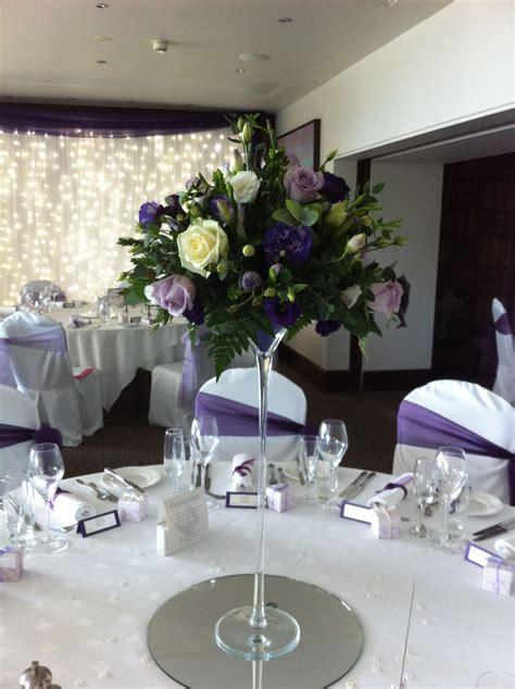 elegant flower arrangement wedding decorations event