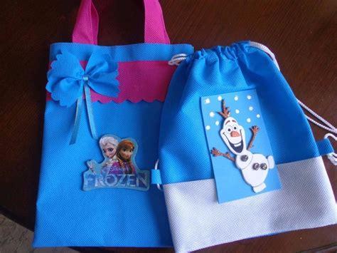 bolsitas de frozen bolsas frozen 750 en mercado libre
