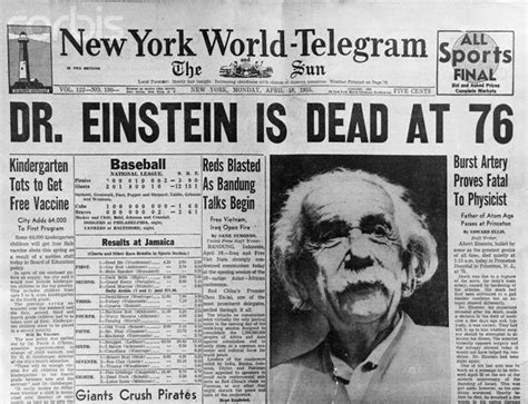 einstein born died albert einstein s brain 12 facts about gray matter of