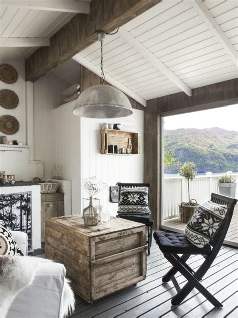 scandinavian white dream home in norway 171 interior design a holiday house on the terrace decoholic