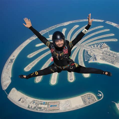 best place to skydive 11 places to skydive in 2016