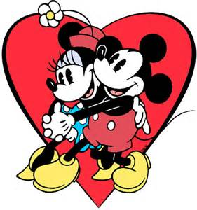 classic mickey mouse and friends disney clip art galore