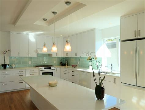 Vancouver Kitchen Cabinets by Beautiful Curly Willow Vogue Vancouver Modern Kitchen