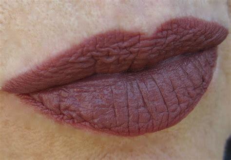 Lip Liner The Balm mac x ommorphia bar