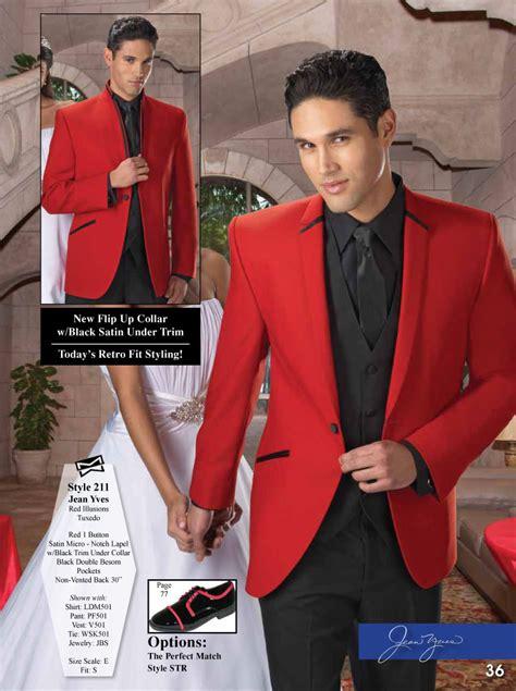 colored tuxedos rentals images