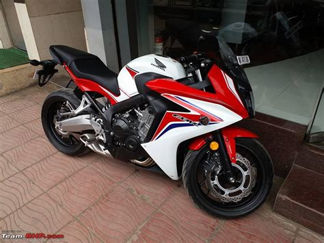 honda cbr india honda cbr 650f launched in india at rs 7 3 lakh page 10