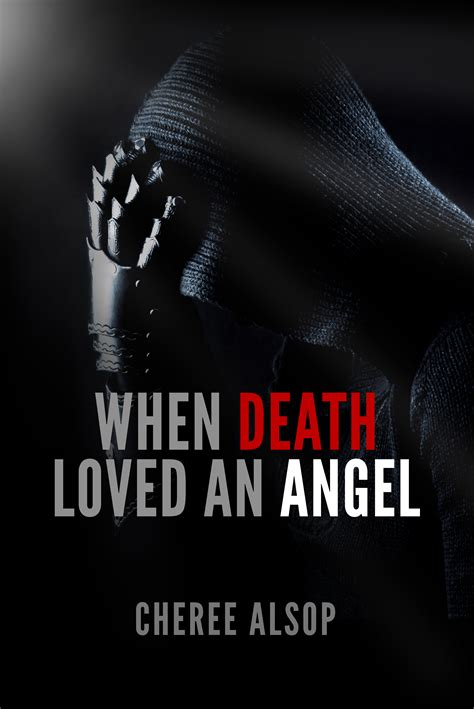 images of love death when death loved an angel cheree alsop