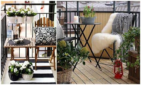 arredare terrazzo piccolo 1001 idee per arredare il balcone piccolo con accenti di
