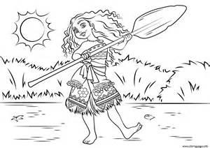 coloring pages moana princess moana waialiki disney coloring pages printable