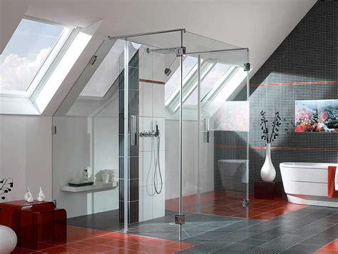 Badewanne Glaswand by Dekor Fliesen Badewannen
