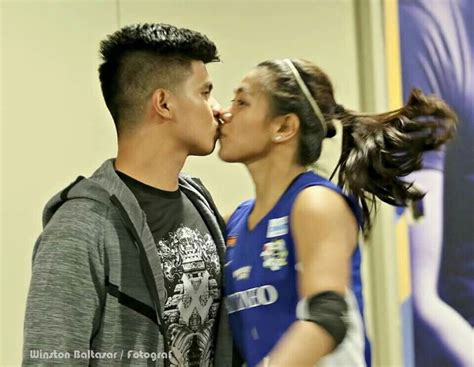 pictures of allysa valdez and his boyfriend kiefer ravena kiefer ravena alyssa valdez kissing photo goes viral